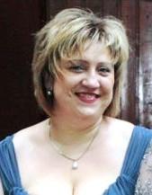 Ирина Баршина