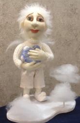 Ангел от Лили