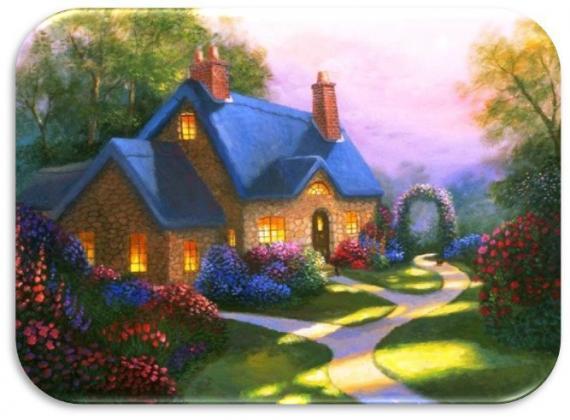 Дом души
