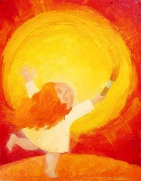 я_рисую_солнце